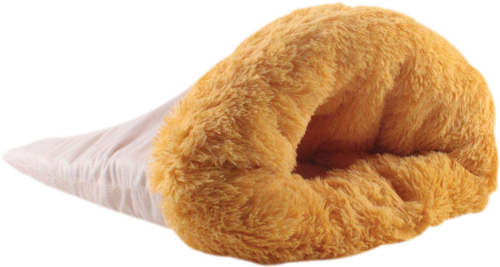 """Collar Домик """"Уют"""" – мягкий лежак для котов и собак"""