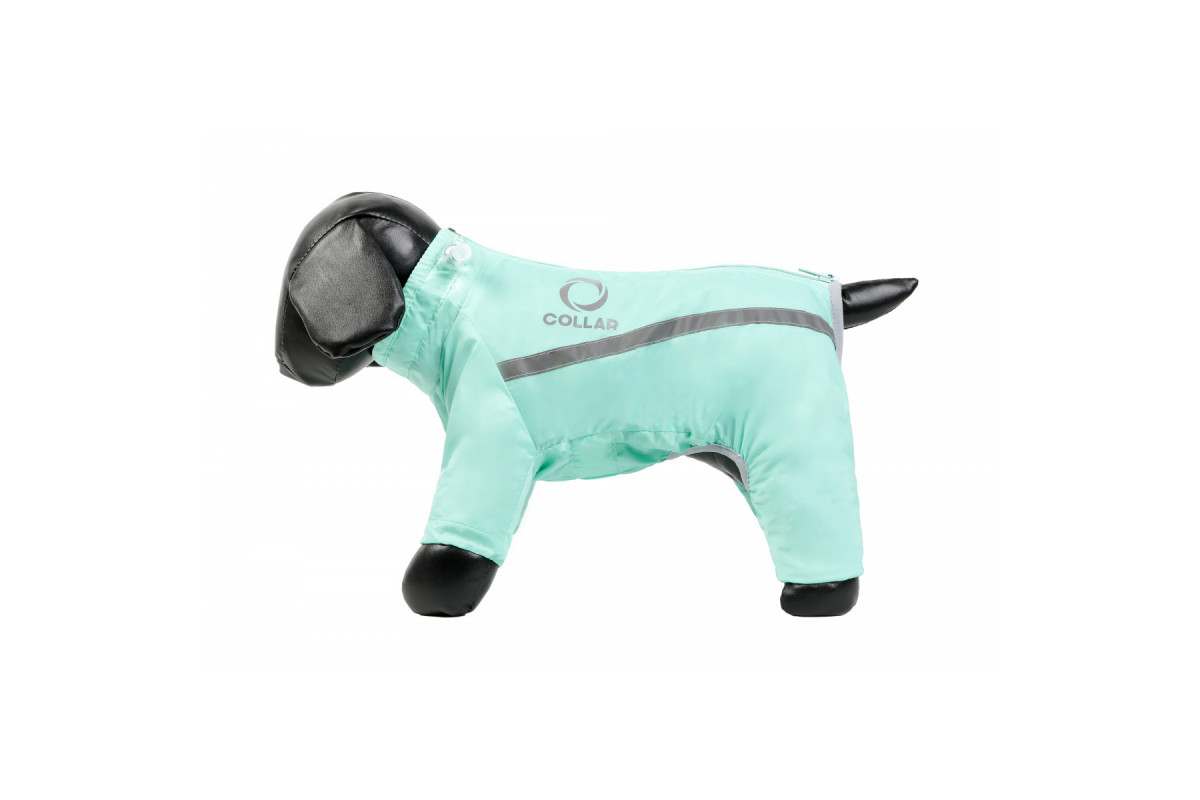 Collar зимовий комбінезон для собак, №6