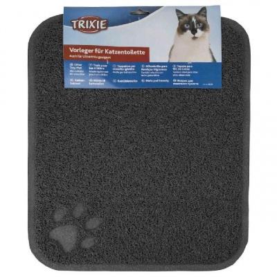 Trixie килимок під котячий туалет