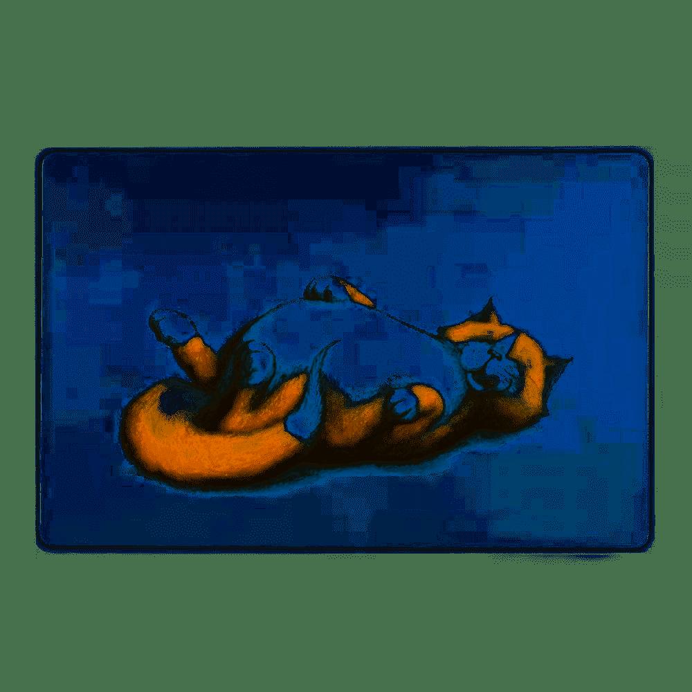 Trixie Thick Cat – коврик під миску для котів