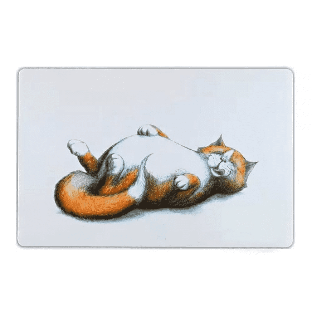 Trixie Thick Cat – коврик под миску для котов