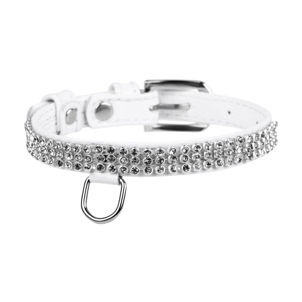 COLLAR Brilliance нашийник для собак, 12 мм/21-29 см