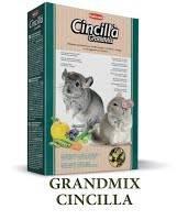 Padovan GrandMix Сincillla – корм для шиншил і дегу