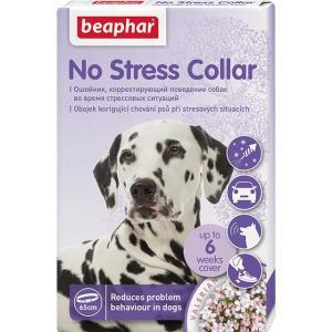 Beaphar No Stress Collar – нашийник для зняття стресу у собак