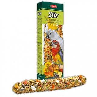 Padovan Stix Grandi Parrocchetti/Pappagalli – ласощі для середніх і великих папуг