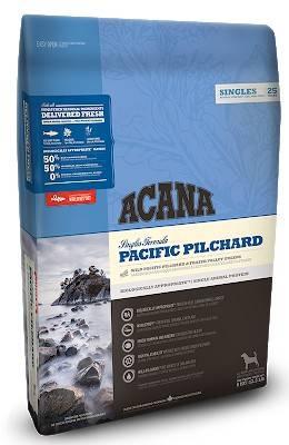 ACANA PACIFIC PILCHARD – сухий корм для собак всіх порід і всіх стадій життя