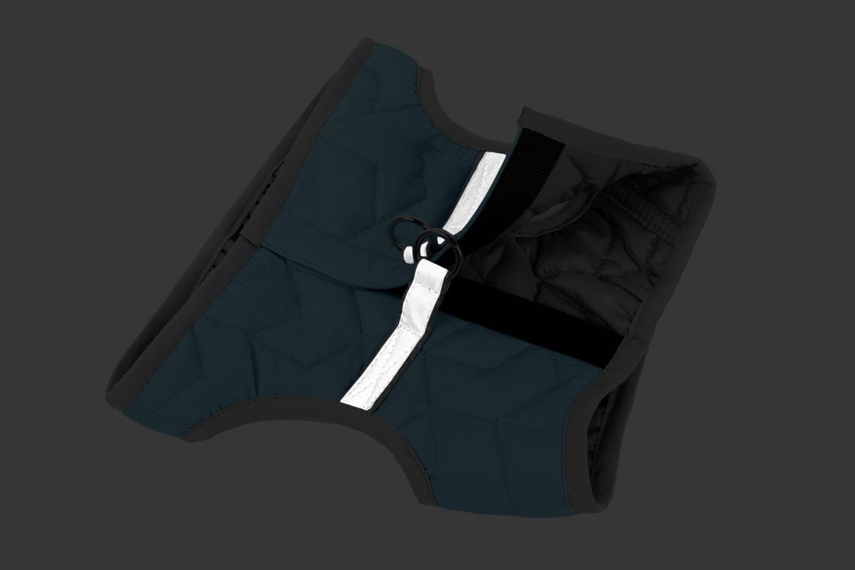 Airy Vest ONE шлея для собак, ХS4