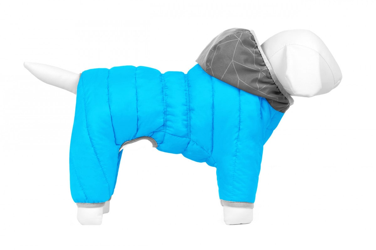 AiryVest ONE комбинезон для собак, S 35