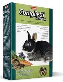 Padovan GandrMix coniglietti – корм для кроликов
