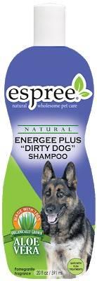 ESPREE Energee Plus Shampoo – суперочищающий шампунь для собак