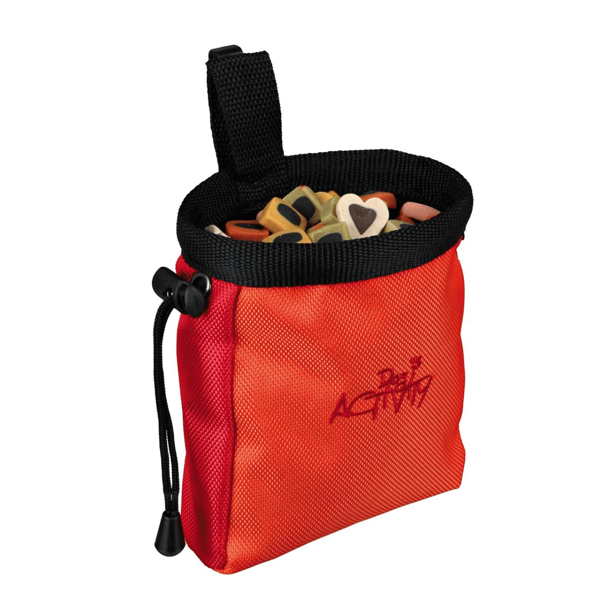 Trixie Baggy Snack – сумка для дрессировки