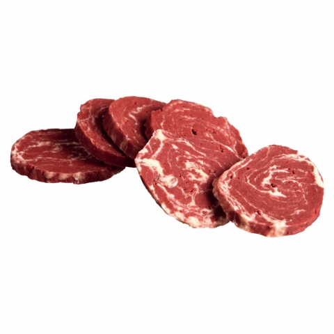 Trixie Premio Beef Coins – лакомства с говядиной для собак