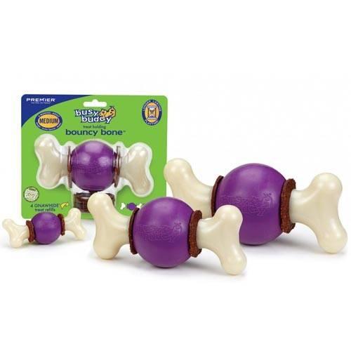 PREMIER BOUNCY BONE – іграшка-ласощі для собак