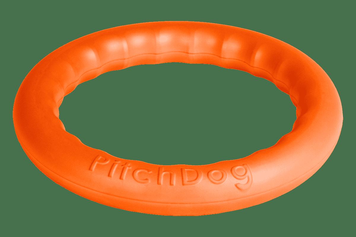 PITCHDOG игровое кольцо для собак, 28 см