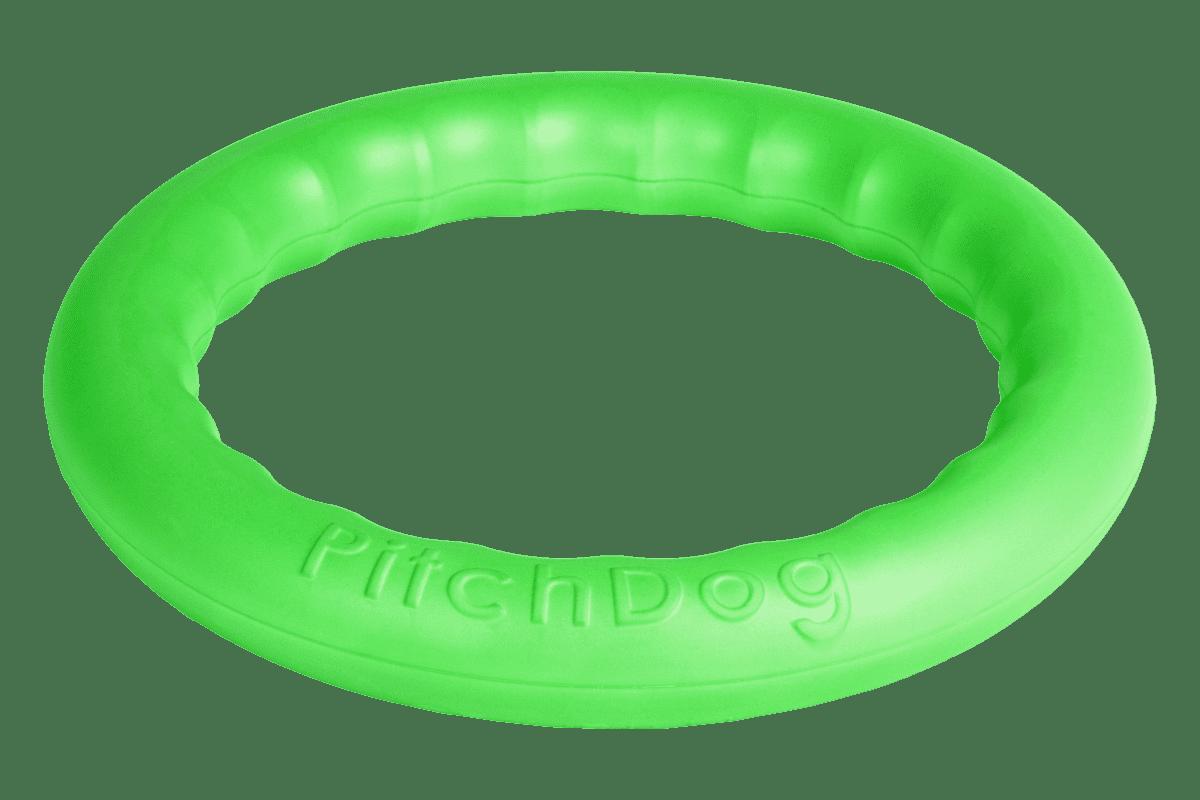 PITCHDOG ігрове кільце для собак, 28 см